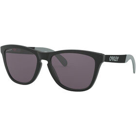Oakley Frogskins Mix Brillenglas Dames, matte black/prizm grey
